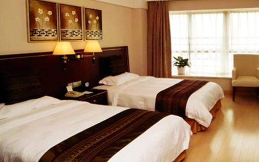 苏州诺莱仕汇豪国际酒店
